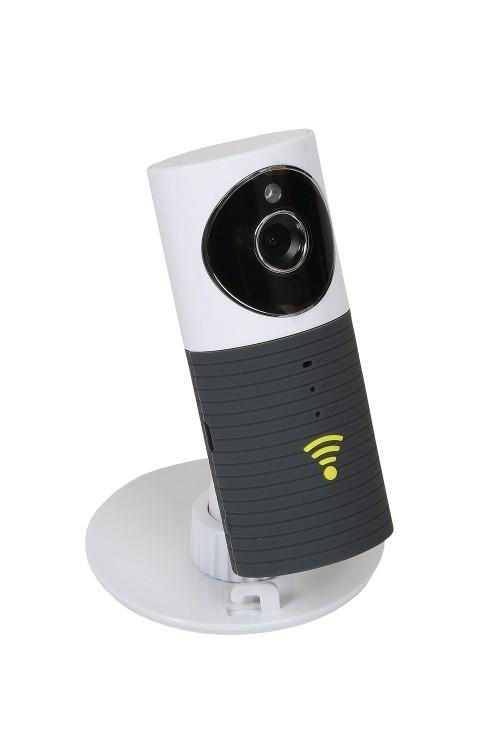 Baby Monitor Audio Video CleverDog Wireless