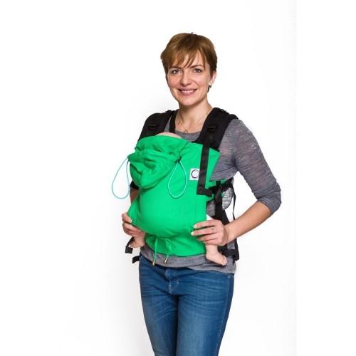 SSC Mama Baby verde