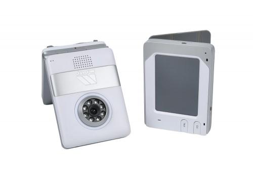 Video Interfon Molto cu ecran digital 3.5